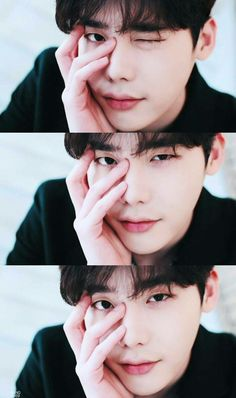 "I was like ""Oppa stop doing this to me! Please I need to study! Jung So Min, Jin, William Kate, Korean Celebrities, Korean Actors, Asian Actors, Korean Actresses, Kpop, Lee Jong Suk Wallpaper"