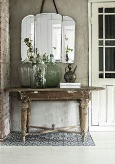 shabby home decor ideas \ shabby home decor _ shabby home decor ideas _ shabby home decor diy _ shabby home decor using plants _ shabby home decor interior design _ shabby home decor inspiration _ shabby home decor decoration _ shabby chic home decor Vibeke Design, Apple Home, Interior Decorating, Interior Design, Decorating Ideas, Interior Ideas, Home And Deco, Country Decor, Country Entryway