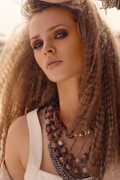Princess of Persia-Harper's Bazaar Arabia on Behance