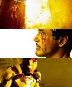 Robert Downey Jr. RDJ Iron Man