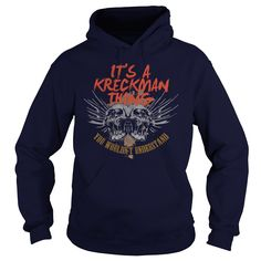 Good To Be KRECKMAN Tshirt #gift #ideas #Popular #Everything #Videos #Shop #Animals #pets #Architecture #Art #Cars #motorcycles #Celebrities #DIY #crafts #Design #Education #Entertainment #Food #drink #Gardening #Geek #Hair #beauty #Health #fitness #History #Holidays #events #Home decor #Humor #Illustrations #posters #Kids #parenting #Men #Outdoors #Photography #Products #Quotes #Science #nature #Sports #Tattoos #Technology #Travel #Weddings #Women