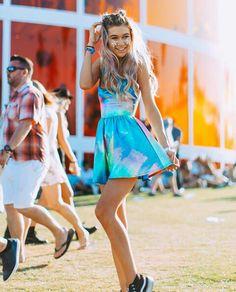 coachella, jessie paege, and fashion image Coachella 2018, Coachella Festival, Rave Festival, Festival Looks, Festival Outfits, Coachella Style, Festival Style, Festival Wear, Festival Fashion