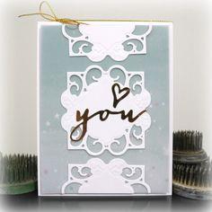 Love You by Jennifer Ingle