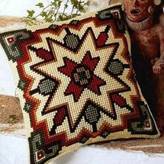 Thrilling Designing Your Own Cross Stitch Embroidery Patterns Ideas. Exhilarating Designing Your Own Cross Stitch Embroidery Patterns Ideas. Bargello Needlepoint, Bargello Patterns, Needlepoint Pillows, Needlepoint Patterns, Embroidery Patterns, Cross Stitch Charts, Cross Stitch Designs, Cross Stitch Patterns, Cross Stitching