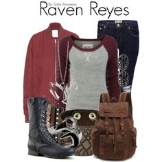 Raven Reyes  OMG I would like to :D