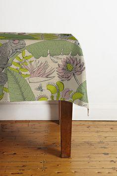 Tablecloth - Tropicalia Land for mum