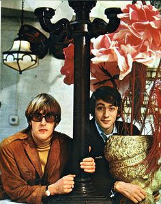 Magazine - 1966 - Chad And Jeremy