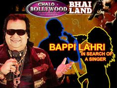 CHALO BOLLYWOOD TALENT HUNT FOR HINDI FEATURE FILM