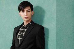 Aaron Yan Aaron Yan, Asian Boys, Asian Men, Perfect Smile, Singer, Chinese, Actor, Singers, Main Hoon Na