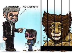 #Logan #Wolverine #X23
