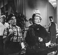 Image result for pocketful of miracles 1961 frank capra