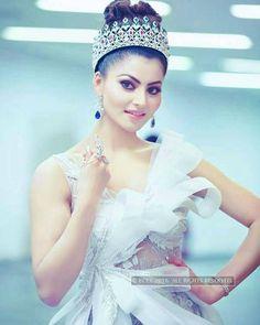 Photos Show Urvashi Rautela is An actual life princess!