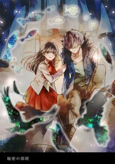 Ib (game) Fanart Ib and Garry Cool Games To Play, Cute Games, Ib Game, Game Art, Cute Anime Boy, Anime Love, Ib And Garry, Mad Father, Corpse Party