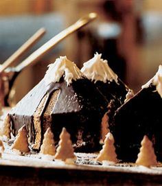 Alpenbergkuchen ~ Alpine Mountain Cake ~ Lecker, Lecker, Lecker!!!