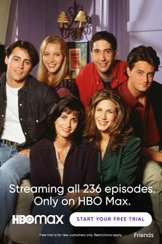 Stream all of Friends on HBO Max today! Friends Episodes, Friends Moments, Friends Tv Show, Star Citizen, Old Tv Shows, Movies And Tv Shows, Dr Fate, Hilario, Disney Films