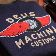 TODAY: Fleese $35 and Knits $60 Final Sale prices while supplies in store at Deus Venice and online at us.deuscustoms.com #Padgram