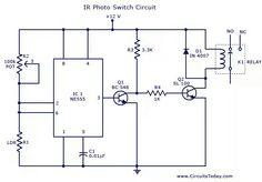 Dr circuit