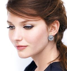 mark Star Studded Earrings $14