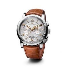 Shop our Classic Stainless Steel Chronograph Watch from the distinctive style and timeless beauty of David Yurman. Cool Watches, Watches For Men, Urban Chic, Groom Style, David Yurman, Perfect Man, Style Guides, Chronograph, Mens Fashion