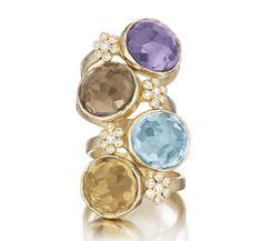 Beautiful & Handmade – The Lauren Sigman Jewelry Collection