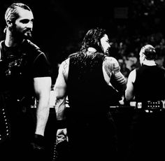 The Shield Wwe, Lucha Underground, Che Guevara, Wrestling, Concert, Lucha Libre, Concerts