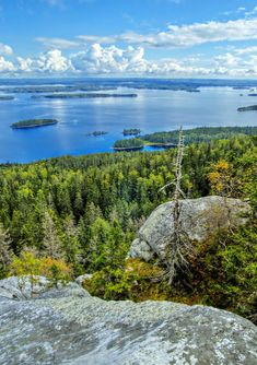 Nature at its best - Koli, Eastern Finland Beach Photography Friends, Travel Photography, Finland Culture, Finland Summer, Best Island Vacation, Lanai Island, Where Is Bora Bora, Finland Travel, Famous Places In France