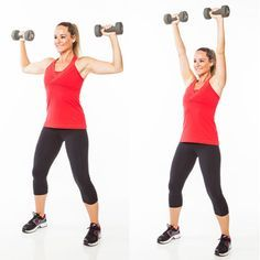 5-Minute Arms Workout- DONE
