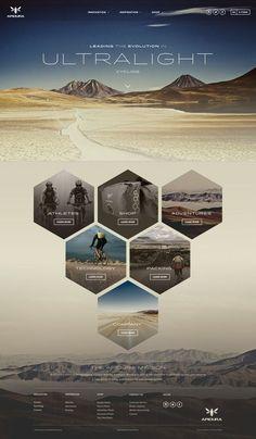 Apidura Web Design | Fivestar Branding – Design and Branding Agency & Inspiration Gallery