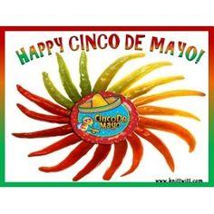 Holidays, Cinco De Mayo!