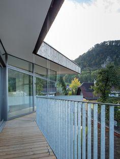 House T,© Stefan Zauner
