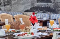 A hearty breakfast is the most important meal of the day... to keep you strong for a long day on the beach!  http://www.grecianbay.com/restaurant-in-ayia-napa.html   #GrecianBay #grecianhotels #grecian #ayianapa #cyprus #mediterranean #restaurant #food #foodies #chef #chefs