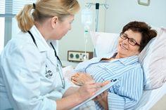 Improve Cardiovascular Health - Prevent Death From Stroke, Heart Disease