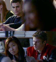 TVShow Time - The Vampire Diaries S01E01 - Mystic Falls
