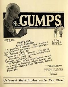 the gumps