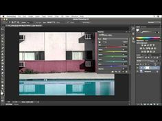 ▶ Photoshop CC tutorial: Introducing adjustment layers | lynda.com - YouTube