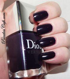 Dior Les Violets Hypnotiques Poison
