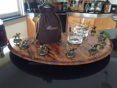 8 Collectible Blanton S Horse Stoppers Bourbon