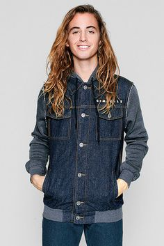 Glamour Kills Guys The Wiz Kid Jacket