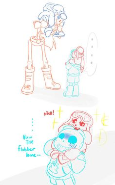 Don't worry Sans, I know the feeling. my brother is literally a foot taller than me! We is 13 and I'm 15 but he looks 16 and I look This is so stupid. Undertale Comic Funny, Undertale Memes, Undertale Drawings, Undertale Ships, Undertale Cute, Undertale Fanart, Marvel Girls, Deathstroke, Kid Memes