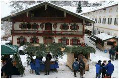"""Dorfadvent """"Auf Weihnachten zua"""""""