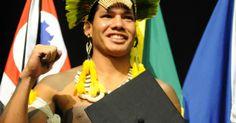 Aos 24 anos, indígena Umutina é o 1º a ingressar em mestrado na UFSCar