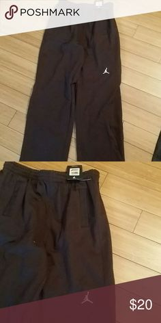 Micheal jordon sweatpant Micheal jordon sweatpant brand new with tag size xl Other