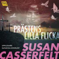 Prästens lilla flicka - Susan Casserfelt