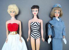Van flippo's tot barbies… welke bijzondere collectie schittert er bij jou thuis?