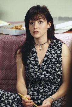 photo 2/57 - Shannen Doherty - Saison 4 - Beverly Hills 90210 - © Paramount HE