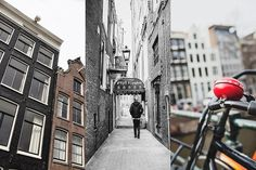 Insider Guide:Amsterdam by Marianne Hope on ChriChri. #amsterdam #travelguide #travel #thenetherlands #city #cityphotography