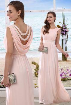 Vestido de marca francesaForro até ao fundoRosa para entrega imediataRestantes cores a partir do dia 25 de Janeiro