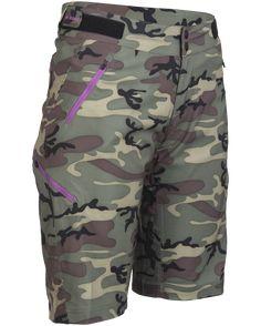 Navaeh Camo Shorts |