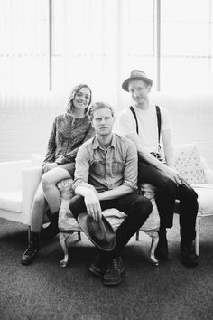 The Lumineers... foot stomping, hand clapping AMAZING