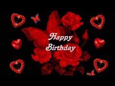 Życzenia urodzinowe! Happy Birthday! - YouTube